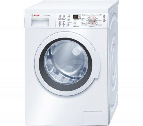 Bosch Washing machine - WAQ243D1GB £309 @ Currys