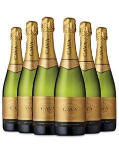 6 bottles of Cava from aldi just £23.34, just £3.89 per bottle delivered! @ Aldi