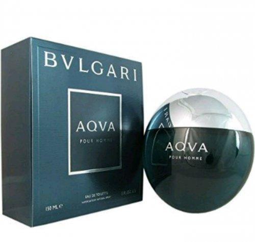 Aqva Pour Homme FOR MEN by Bvlgari - 150 ml EDT Spray £33.99 @ Amazon
