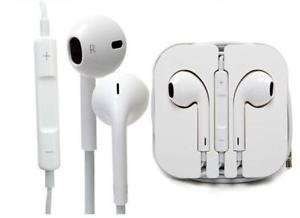 Official Apple Earpods With Remote and Mic for £8.99 + £1.99 P&P @ Groupon