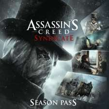 Assassin's Creed Syndicate Season Pass PS4 - £15.99 Playstation Store