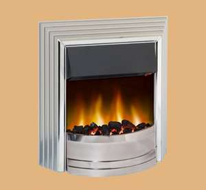 Amazon Lightning Dimplex Castillo 2 KW Freestanding Optiflame Electric Fire £99 @ Amazon