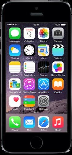 O2 | Apple iPhone 5s 16GB PAYG