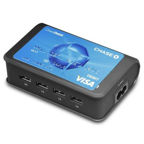 Spigen Powered USB Charger £6.99 Prime / £10.98 non prime @ Spigen - Amazon