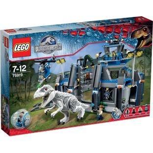 Lego Jurassic World 75919 Indominus Rex Breakout £76.99 @ Argos