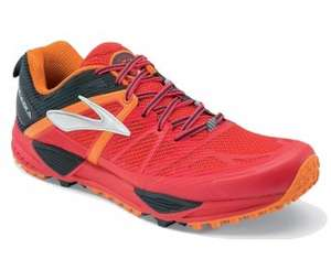 Brooks Cascadia 10 trail running shoes £29.99 @ TK Maxx in store.