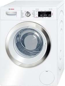 Bosch waw32560gb washing machine excellent price!!! £489.57 @ Appliance-World with code