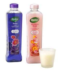 Radox Feel Blissful And Relaxed Gift Set. was £7.49 now £3.99 @ argos