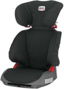 Only for £20 Britax Adventure Car Seat Black Thunder 15-36kg @ Asda George