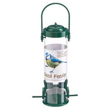 bird feeders £1 @ Poundland