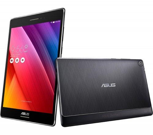"ASUS ZenPad Z580C (Zenpad S) 8"" Tablet - 16 GB, Black £159.99 (£138.00 via Flubit) @ Amazon"