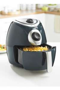 Giani Graphite Air Fryer at £39.99 @ 24 studio (plus 10 percent off  and free delivery for new customers)