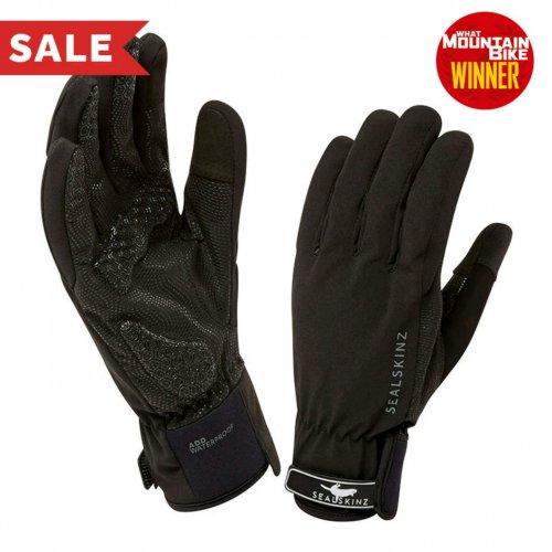 Sealskins all-weather gloves £15.99 delivered @ Sealskinz