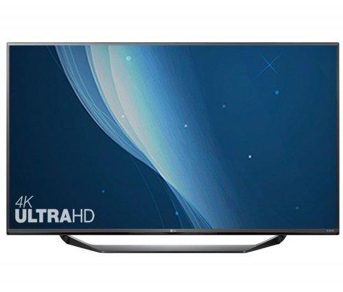 LG 43UF675V 43 inch 4K Ultra HD LED TV Freeview HD £349 C&C at Richersounds