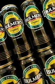 Bulmers Original 4 x 500ml £1.99 @ Home Bargains