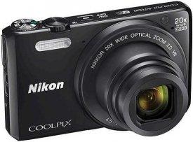 Nikon COOLPIX S7000 camera(WiFi) £99 @ Tesco
