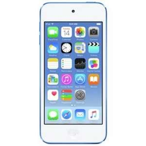 Ipod Touch - 6th Generation 16Gb - £125.10 (with code) - Argos