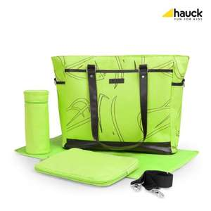 Hauck Sammy Changing Bag - Lime -  £5.00 @ Tesco Direct or Amazon