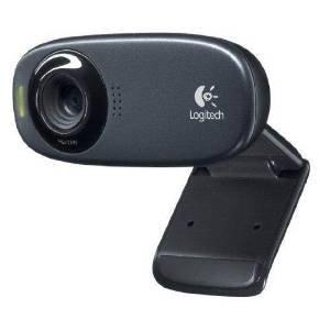 Logitech C310 Webcam £14.99 @ Sainsburys instore