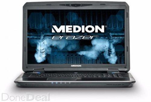 Medion Gaming laptop. I7, GTX 980M, 16GB Ram, SSD + HDD and Full HD display. £899 @ Medion shop