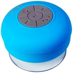 HALFORDS: Vibe Pebble Portable Bluetooth Speaker: WAS: £10 NOW: £5 FREE C&C