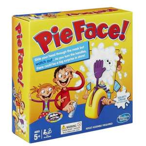 Pie face game £13.36 (prime ) £18.11 (non prime) @ Amazon