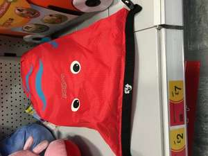 Trunki Chuckles Paddle Pak instore Halfords Swansea Usual price £19.99 £7 @ Halfords