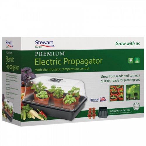 Stewart Premium Electric Propagator £15 B&Q