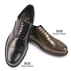 Leather shoes on Buy one get one free! £39.99 for two pairs! @ London Evening Standard