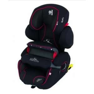 Kiddy guardianfix pro 2 group 1,2,3 car seat £199.95 @ Kiddies Kingdom