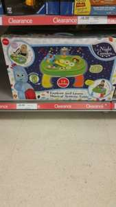 *wild geese* in the night garden activity table £15 from £60 at tesco in-store