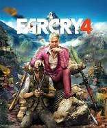 Far Cry 4 £9.60 on Xbox live (XB1)