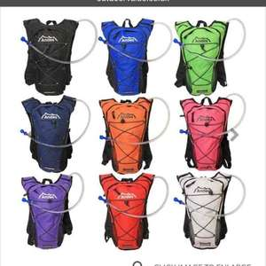 Andes 8L Hydration Backpack £9.49 @ Outdoor Value