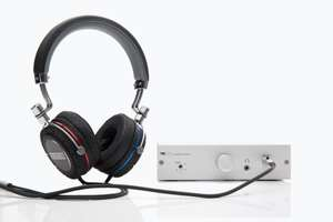 Musical Fidelity MF200B Headphones and V90BHA 50% OFF was £450 now £225 Nintronics online