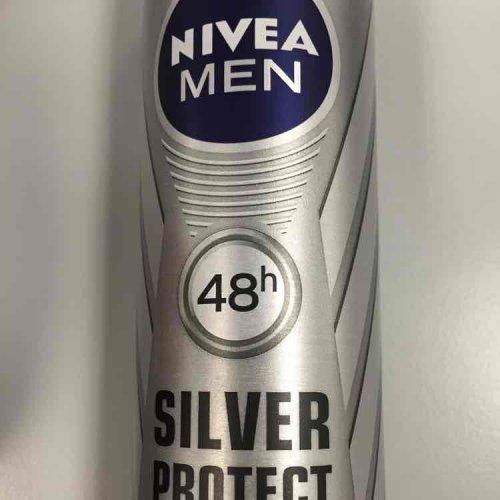 Nivea Silver Protect Deodorant 150ml 50p @ ASDA in store