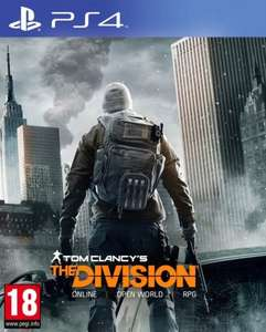 Get the Division Beta NOW.. For free!
