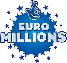 EuroMillions Mega Friday - £2 - £20K Offer @ National Lottery online - enter code MEGA20
