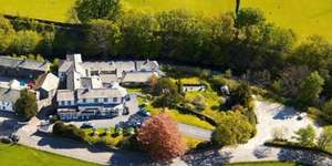 1 Night Lake District Getaway for two -  4-course à la carte dinner with coffee, chocolate truffles AND Breakfast £44.50pp! @ TravelZoo (More in first post)