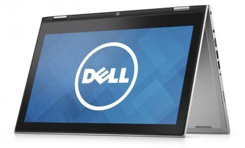 Inspiron 13 7000-Series 2-in-1  i5-6200U Processor  £557.08  @ Dell