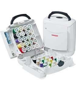 Singer handy sewing chest £9.50 @ Tesco