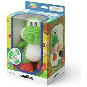 amiibo  Mega yarn yoshi only £19.99 at Argos!