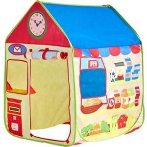 Chad Valley 2-in-1 Post Office Play Tent £6.49 @ Argos