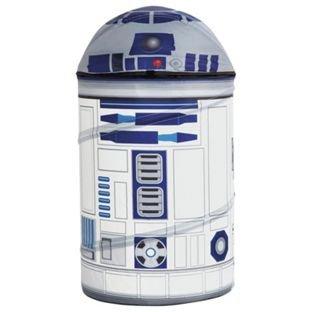 Star Wars R2-D2 Pop-up Toy Storage was £19.99 now £7.99 @ Argos