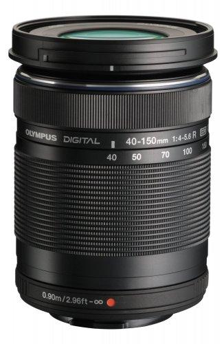 Olympus M. 40-150mm F4.0-5.6 R Zoom Lens Black or Silver £91.63 @ Amazon.com