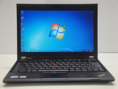 Lenovo Thinkpad X220 Laptop Fast Core i5 2.5Ghz 4Gb 320Gb Warranty Webcam (refurb) £134.99 @  ebay / eflexcomputers