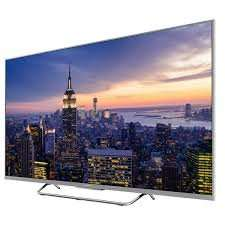 Sony KDL43W807CSU 43 Inch Smart 3D Youview/Android WiFi Built In Full HD 1080p LED TV with Freeview HD - Silver £329 @ Tesco