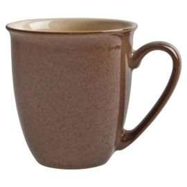Denby everyday mugs  cappuccino  £11 at Tesco Direct