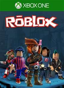 Roblox Free for Xbox one
