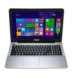 "Back in stock: Asus X555LA 15.6"" Laptop, Intel Core i5, 4GB RAM, 1TB - Black - £299 @ Tesco Direct"