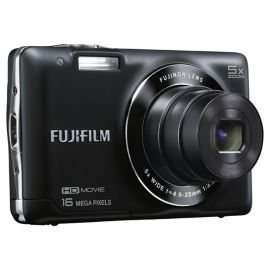 Tesco - JX660BK 16MP Compact Camera with 5x Optical Zoom in Black £49 at Tesco Direct